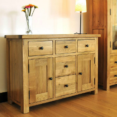 Sideboards and Display