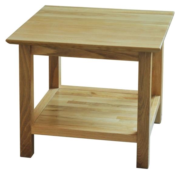 Utah Small Oak Coffee Table