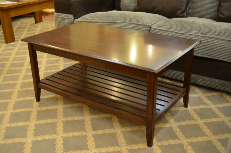Suffolk Coffee Table Clearance