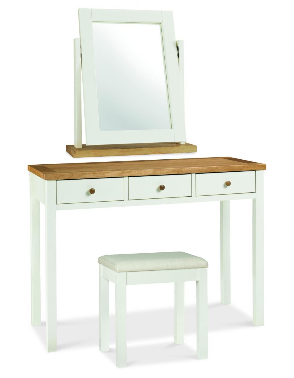 new york dressing table. Black Bedroom Furniture Sets. Home Design Ideas