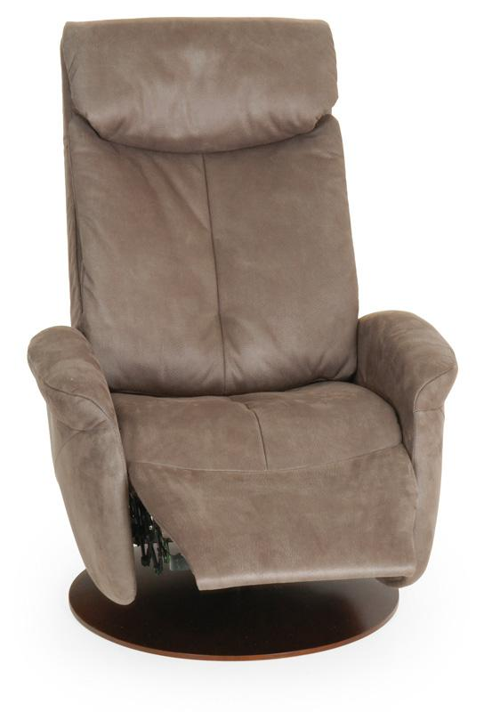 Swivel Recliner Chairs For Living Room Sitbest Raana 3 Way Manual Swivel Recliner