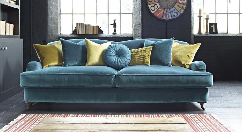 Ashley Manor Festival Large Sofa