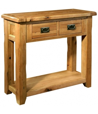 Chartres Small Console Table
