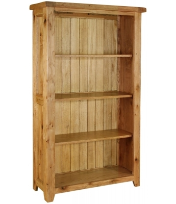 Chartres 5' x 3' Bookcase
