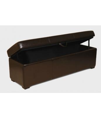 Verdi Long Storage Bench