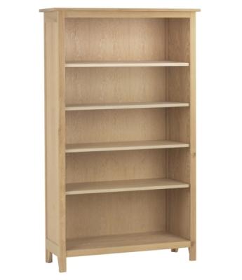 Nimbus 4 Shelf Bookcase