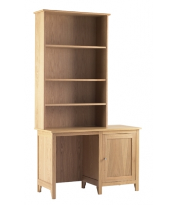 Nimbus Wide Shelf Unit