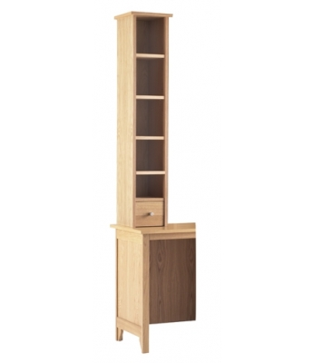 Nimbus Narrow Shelf Unit