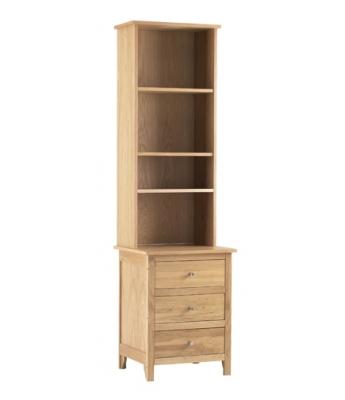 Nimbus Medium Shelf Unit