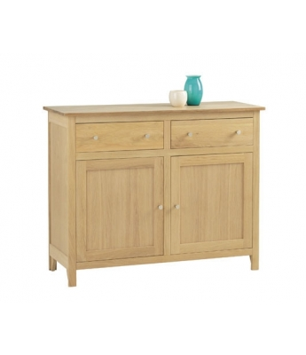 Nimbus Double Drawer Sideboard