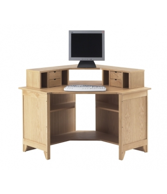 Nimbus Corner Desk Top Unit