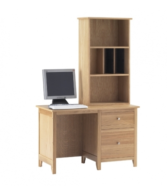 Nimbus Top Unit with CD Storage