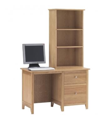 Nimbus Top Unit with Shelves