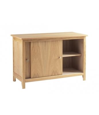 Nimbus Sliding Door Cabinet