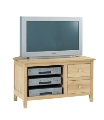 Nimbus Corner TV Cabinet