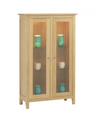 Nimbus Collectors Cabinet