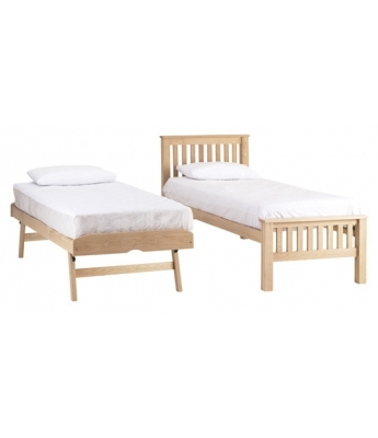 Nimbus Strata 3ft Visitors Bed