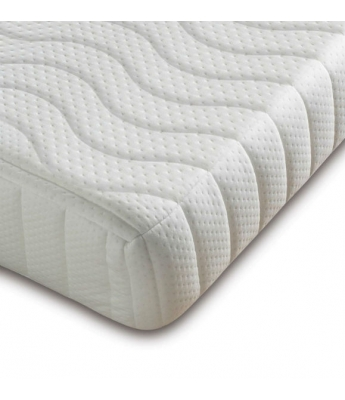 Primary Backcare - 4'6 Double Mattress