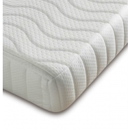 primary backcare 3 single mattress