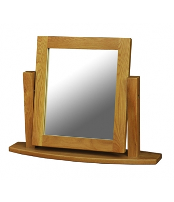 Montana Single Dressing Table Mirror