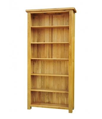 Montana 6ft Bookcase