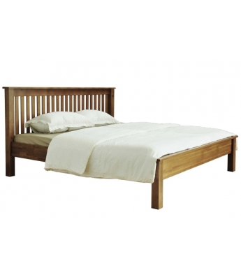 Montana 6ft low end Bed