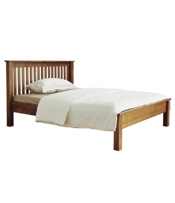 Montana 5ft low end Bed
