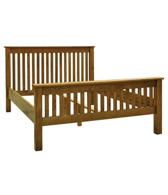 Montana 4ft6in high end Bed