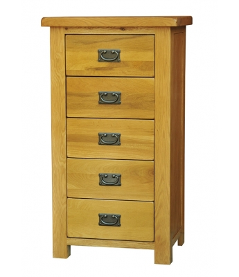 Montana 5 Drawer Wellington