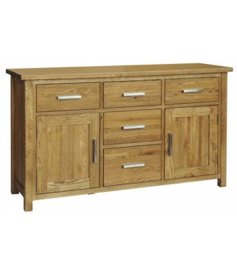 Utah 4ft 6in Sideboard
