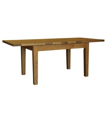 Utah 4ft 6in Extendable Table