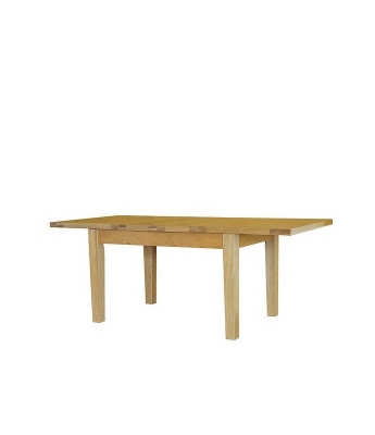 Milano 4ft Extendable Table (1 Leaf)