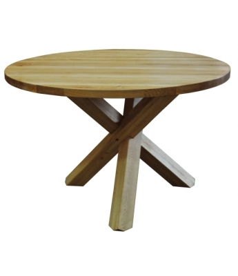 Sierra  Fixed Round Table