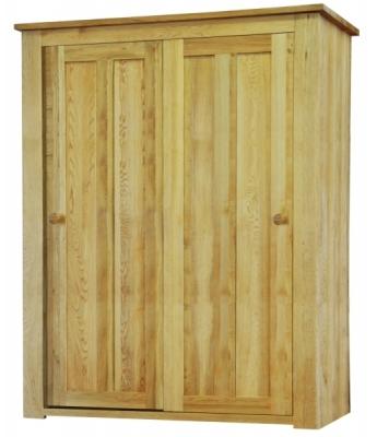 Sierra  Sliding Door Wardrobe
