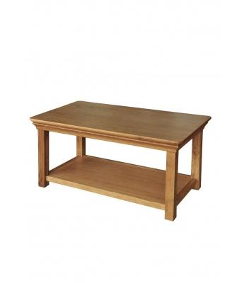 Loire Oak Coffee Table