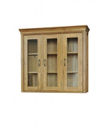 Loire Oak 4ft 6in Dresser Top