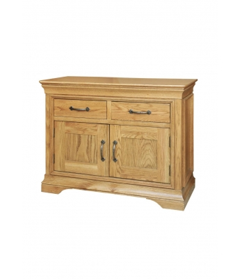 Loire 3ft Oak Dresser Base