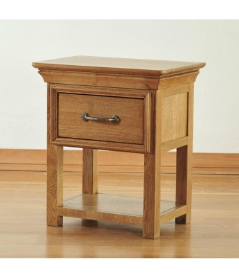 Loire Oak Night Stand