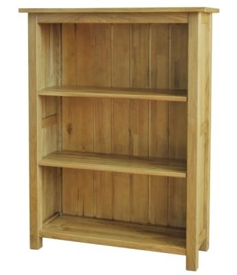 Fortune Woods Windsor Oak 3ft Bookcase
