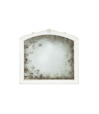 Simply Chic Mirror - Clearance