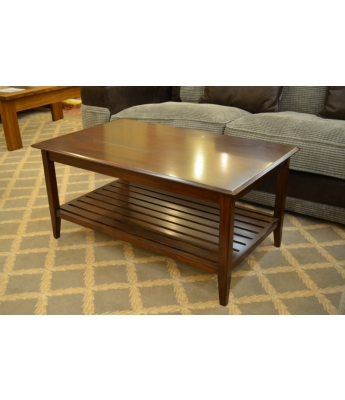 Suffolk Coffee Table - Clearance