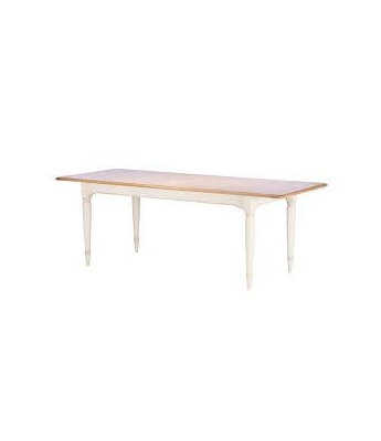Hampshire Large Extending Dining Table - Clearance