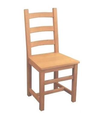 Beech Crofter Dining Chair