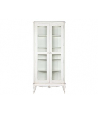 Simply Chic Display Cabinet - Clearance