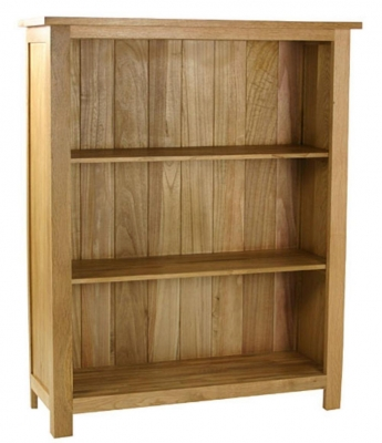 Classic Low Bookcase