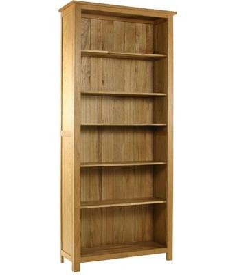 Classic Tall Bookcase