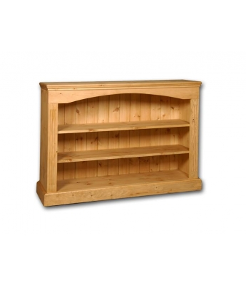 Meadow Pine 3x4 Bookcase