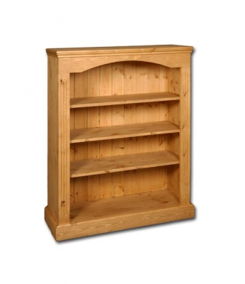 Meadow Pine 4x3 Bookcase