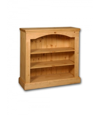 Meadow Pine 3x3 Bookcase