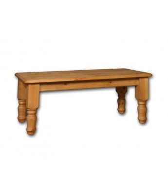 Meadow Pine 3x2 Coffee Table